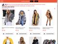Hello Fourrure : manteaux en fausses fourrure
