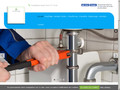 Pierre Thermotechnologie : plombier à Wavre