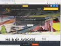 MB & GR Avocats : avocat en fonds de commerce sur Paris 8e