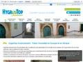 HygroTop : traitement des problèmes d'humidité et assèchement des murs
