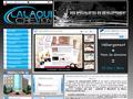 Agence communication Marrakech - web design, cr�ation de site web, r�f�rencement et h�bergement web