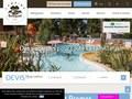 Le Bosquet : camping 3 étoiles à Canet en Roussillon