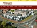 Vente de voitures à Roncq - Lille