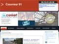 Couvreur 91 : entreprise de couverture en Essonne