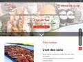 Livraison de repas à domicile à Aubagne
