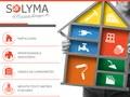 Solyma : réseau de professionnels du bâtiment dans le Calvados