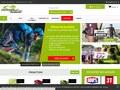 Univers Vélo : site dédié au cyclisme et l'équipement