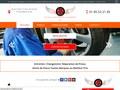 Tech Pneu : centre de montage de pneus à Milly-La-Forêt