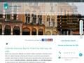 Maître Leïla Bachir Chérif : avocat en droit pénal au barreau de Lille