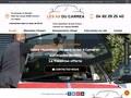Centre de vitrage auto à Camaret-sur-Aigues