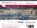 Cabinet d'avocat en droit du dommage corporel à Toulon