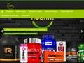 Health Nutrition : vente d'alimentation sportive à Cambrai