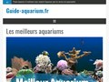 Guide pour installer un aquarium