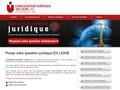 Consultation juridique en ligne, consultations juridiques en ligne