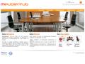 Meublentub : meubles design et de bureau en Tunisie