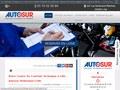 Autosur Hellemmes : contrôle technique à Lille
