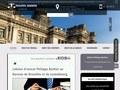 Maître Philippe Barbier : avocat en droit du travail à Bruxelles