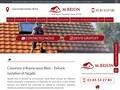 M; Brion : rénovation de toiture à Rosny Sous Bois