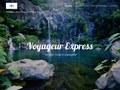 Voyageur Express : transports de personnes sur l'Ile de la Réunion