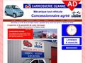 Carrosserie Ozanne : spécialiste en voitures sans permis