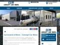 CCM : services de carrosserie à Mons