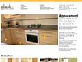 Renovation Aix-les-Bains - électricité, le papier peint, et la plomberie