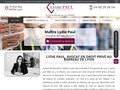 Maître Paul : cabinet d'avocat au barreau de Lyon