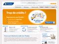 Finadea : crédit et rachat de crédit pour particuliers