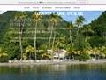 Des vacances de rêve à Grande Anse d'Arlet en Martinique