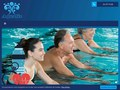 Aqualie : cours de natation à Herstal