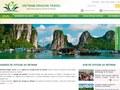 Dragon Trave : agence de voyage locale au Vietnam