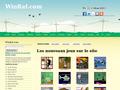 Winraf.com site des jeux flash gratuits pour tous