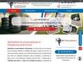 Top Pneus Service : pneus d'occasion pas cher à Strasbourg