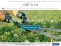Clôt'n Co : travaux d'aménagement de jardin à Lens