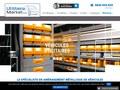 Utilitaire Market : équipement de fourgon