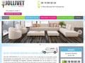 Jollivet Décoration : entreprise de peinture à Lille