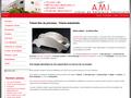 Tolerie industrielle : AMI est une agence de tolerie fine industrielle et métallerie.