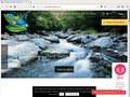 Au Vallon Rouge : camping 3 étoiles dans les Alpes Maritimes