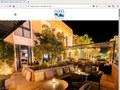 Vamos : restaurant lounge à Marrakech
