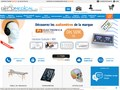 GirodMedical : vente de matériel médical au meilleur prix