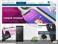 All4iPhone : vente d'accessoires pour smartphones et tablettes