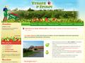 Protection des arbres fruitiers : libre cueillette de fruits au Verger d'Epinoy - Nord Pas de Calais