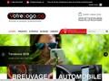 VotreLogo : artlicles et produits promotionnels au Québec