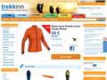 Trekkinn : Boutique en ligne de matériel de montagne, randonnée, trekking