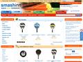 Smashinn : Boutique en ligne de tennis et padel