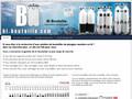 Solutions bi-bouteilles pour la plongee