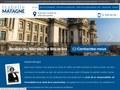 Maître Isabelle Matagne : avocat au barreau de Bruxelles
