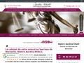 Maître Aurélia Khalil : avocat pour la pension alimentaire à Marseille