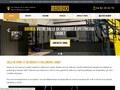 Brobox : équipe de coachs de crossfit à Villeneuve Loubet