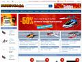 Aeromodelisme et modélisme : hélicoptère, jet, avion et voiture télécommandé
